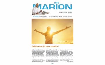 Bulletin listopad 2020