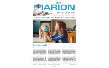 Bulletin leden/únor 2021