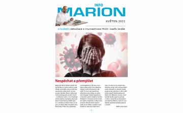Bulletin květen 2021
