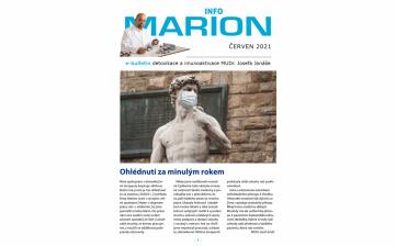 Bulletin červen 2021