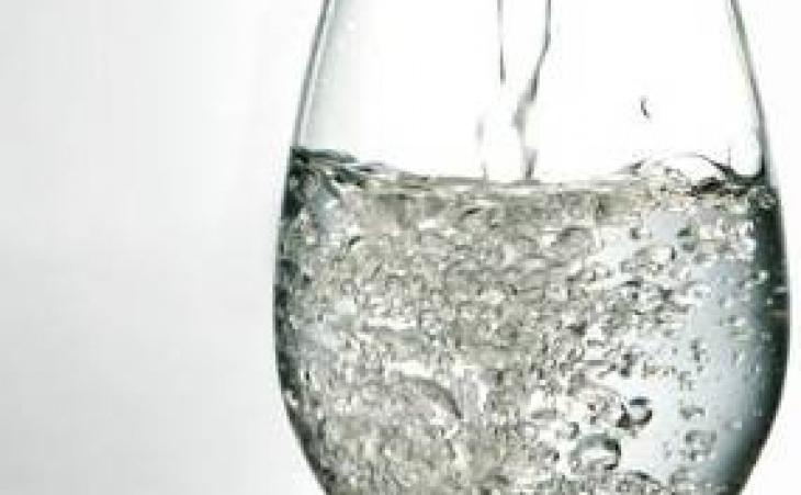 Jednoduchý nápoj na doplnění vitamínu C