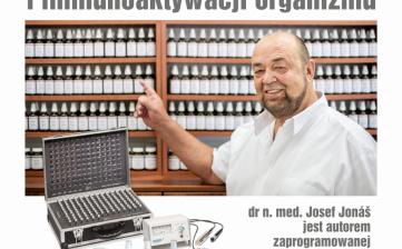 Přednáška MUDr. Jonáše Varšava 4. 4. 2020