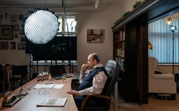 Od 10.12. je do sekce Vzdělávání přidán nový díl vzdělávacího videa