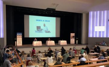 Konference v hotelu Olšanka dne 6.6.2020