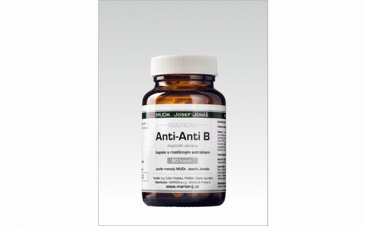 Anti-Anti B