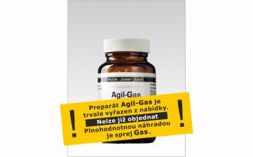 Agil-Gas