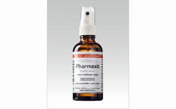 Pharmexit (dříve Amyl)
