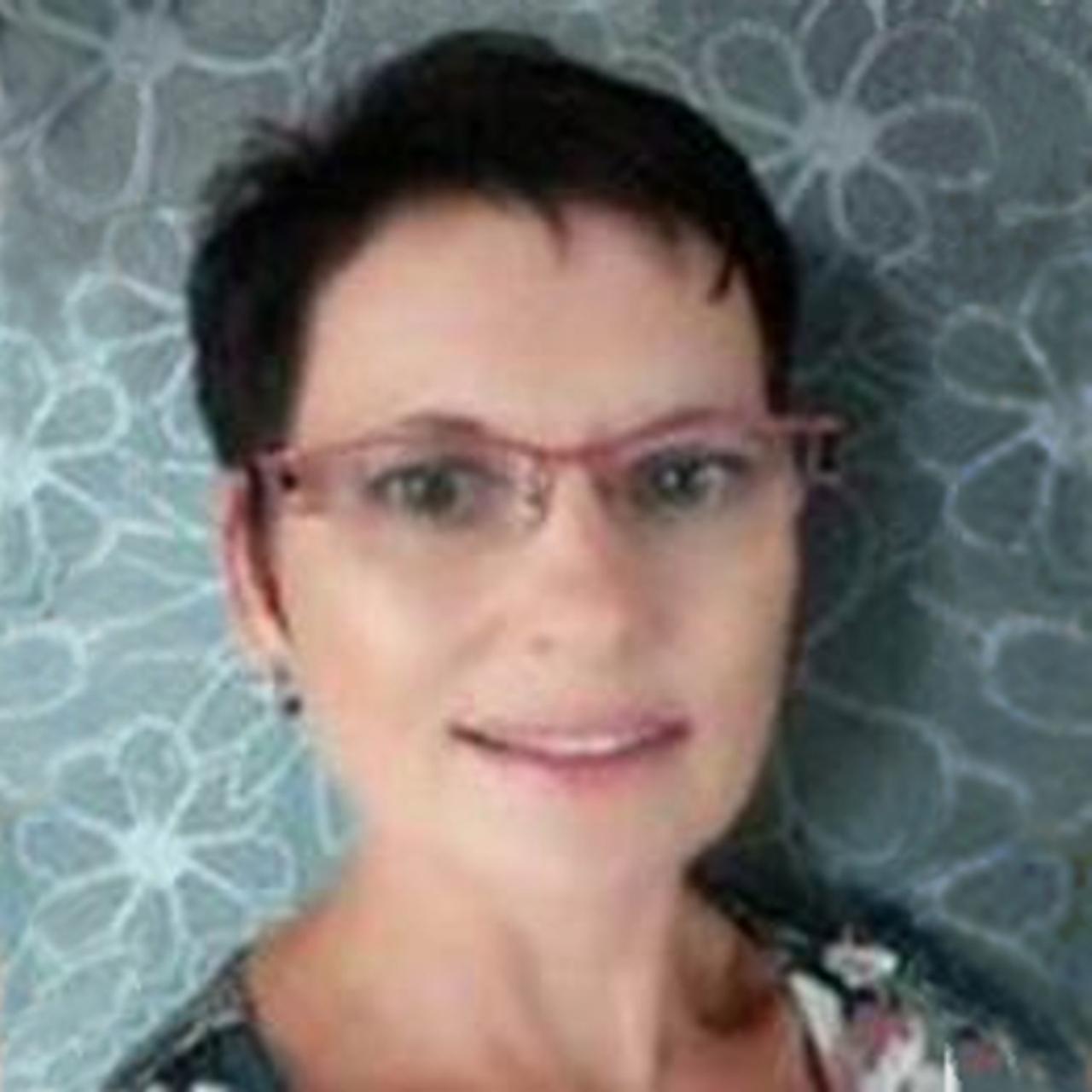 Dobroslava Vincencová