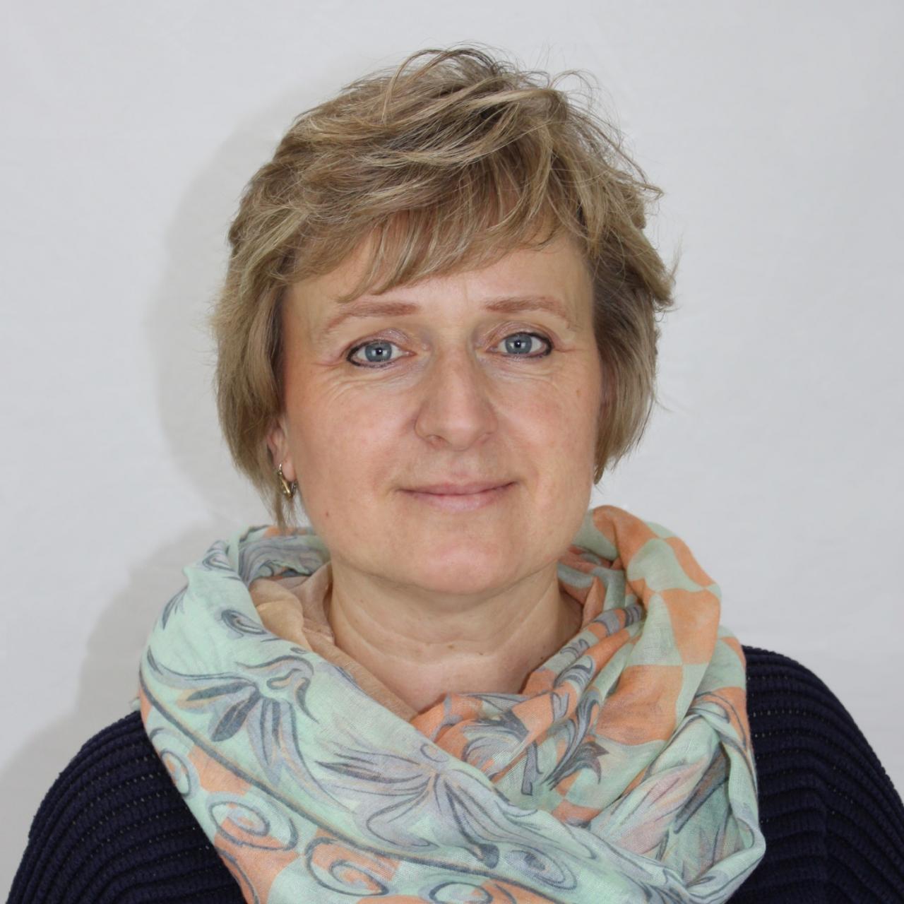 Ing. Dana Skalová