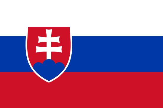Eshop pro Slovenskou republiku
